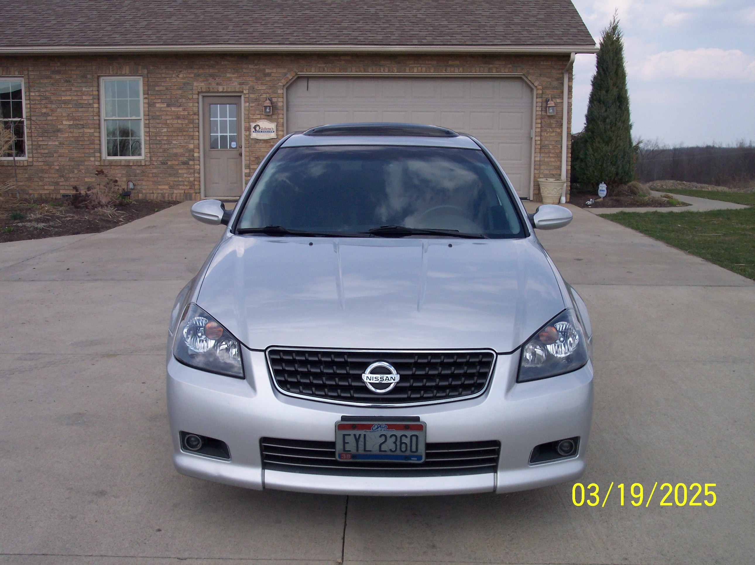 Another SERman11 2005 Nissan Altima post... - 14348539