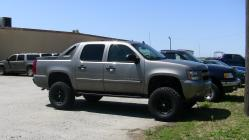 crazyguy987s 2007 Chevrolet Avalanche