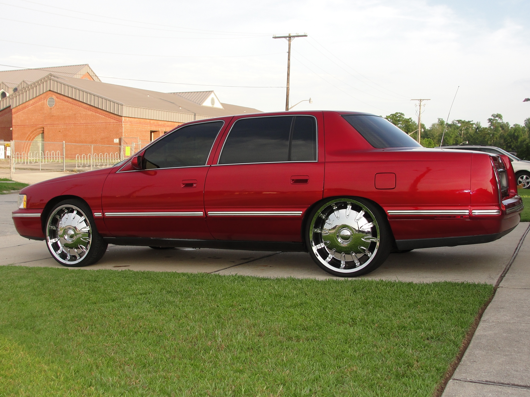 kandiapplecadi 1998 cadillac deville specs photos. Cars Review. Best American Auto & Cars Review