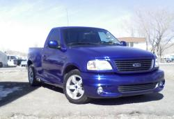 nunezsvts 2003 Ford F150 Regular Cab