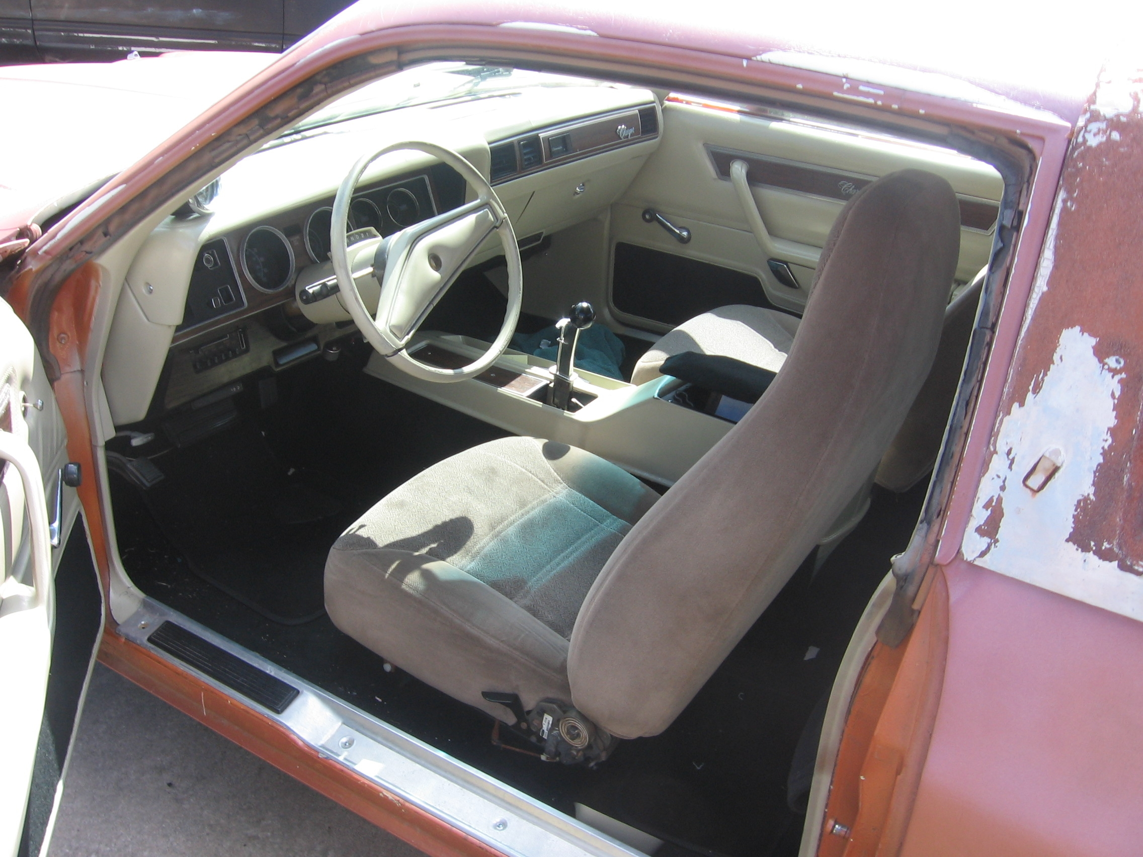 j3wbagell 1977 Dodge Charger 14348902