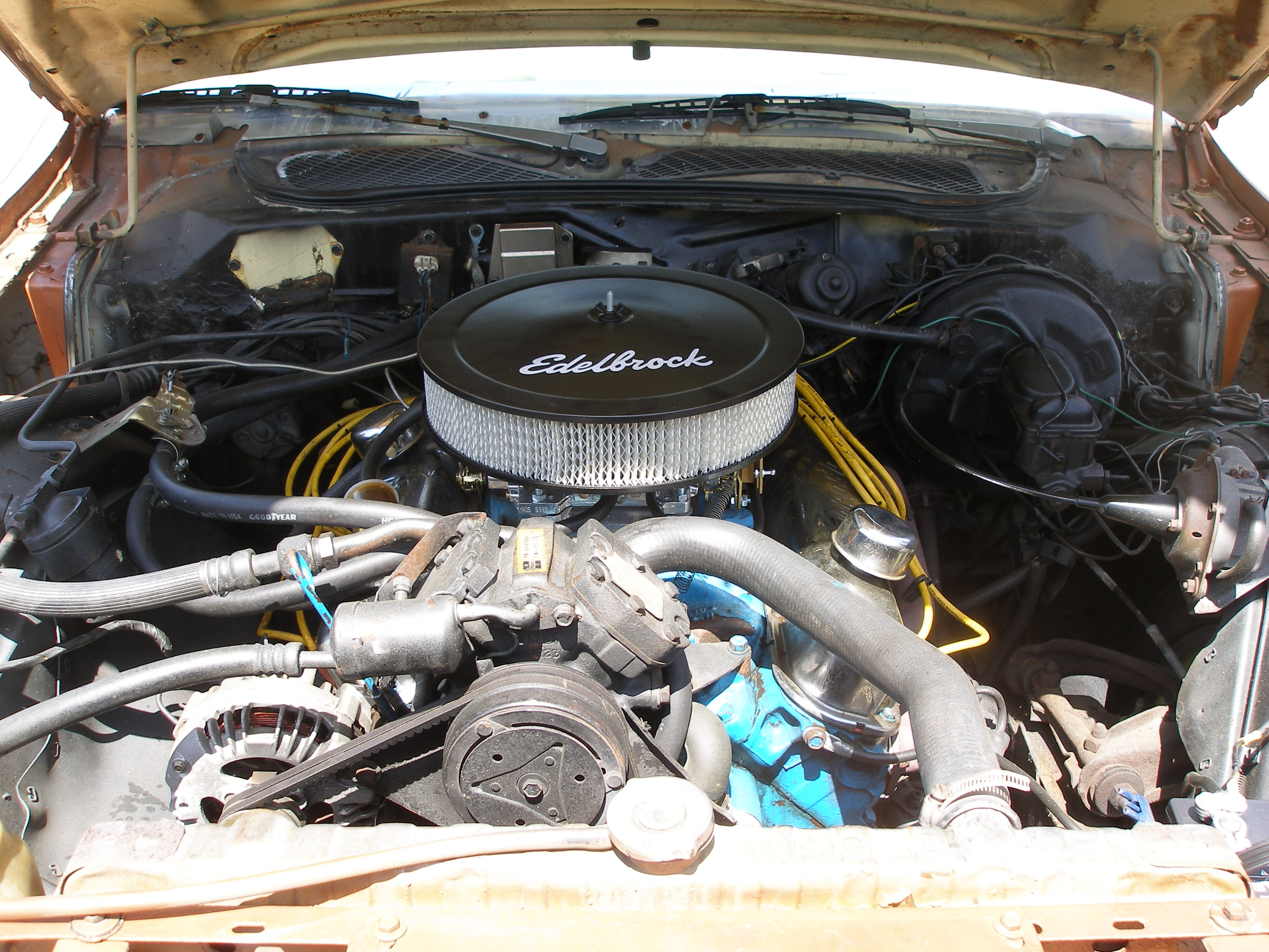 j3wbagell 1977 Dodge Charger 14348906