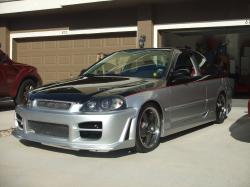 avscivic's 1999 Honda Civic