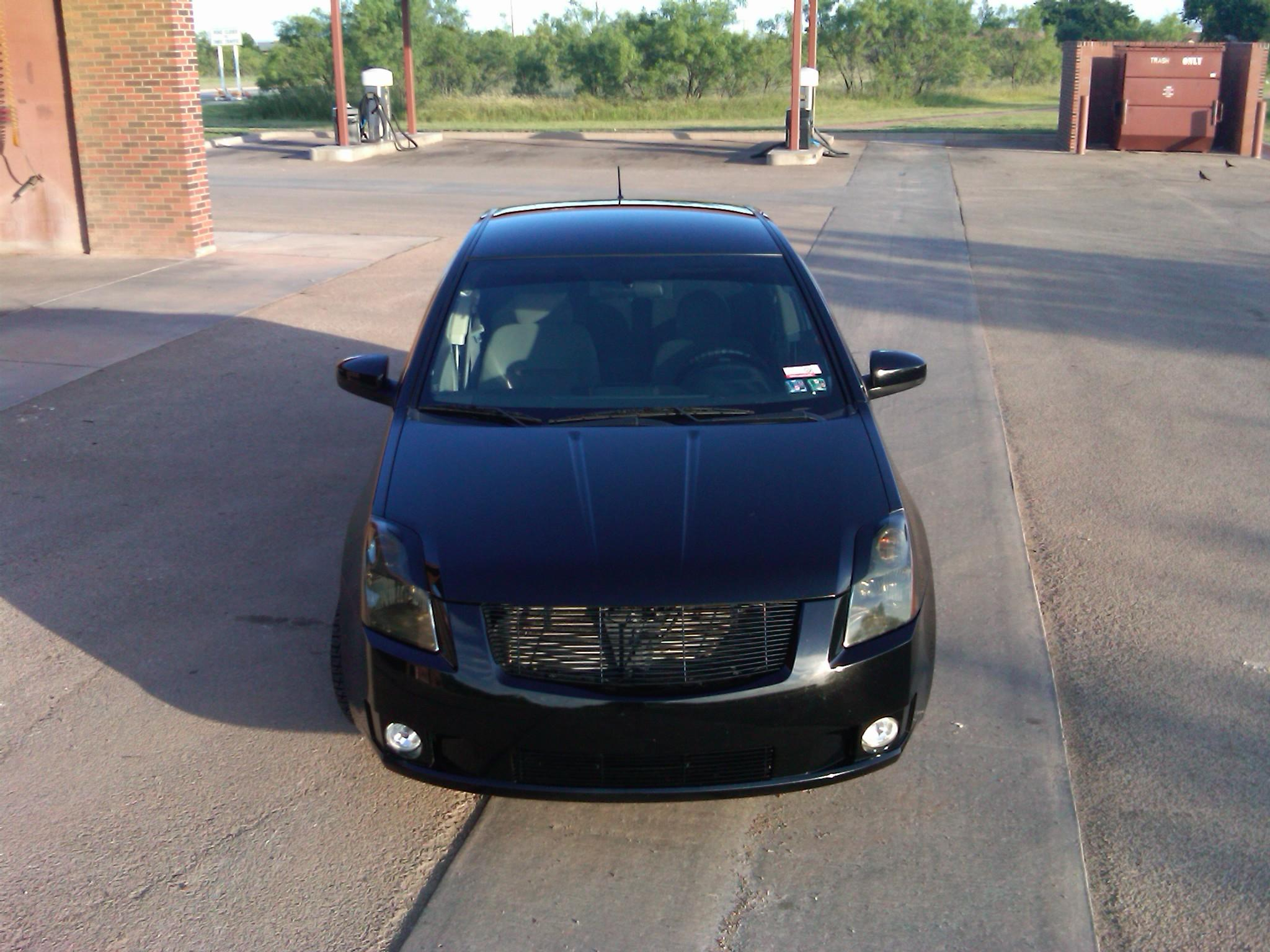Another Ziggs987 2008 Nissan Sentra post... - 14349247