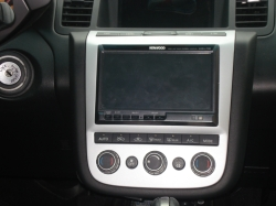 Head unit question - Nissan Murano Forum