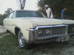 Clair-melsFinest 1969 Buick Electra