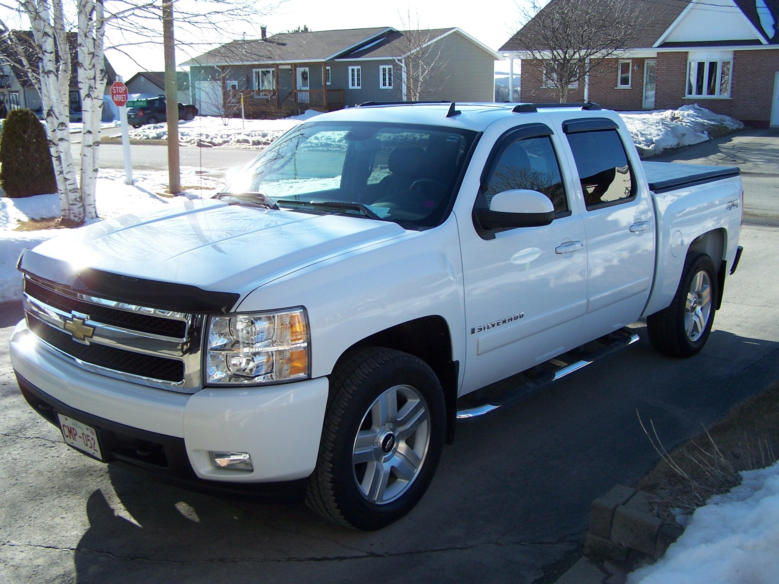 nokia323 2007 chevrolet silverado 1500 crew cab specs. Black Bedroom Furniture Sets. Home Design Ideas