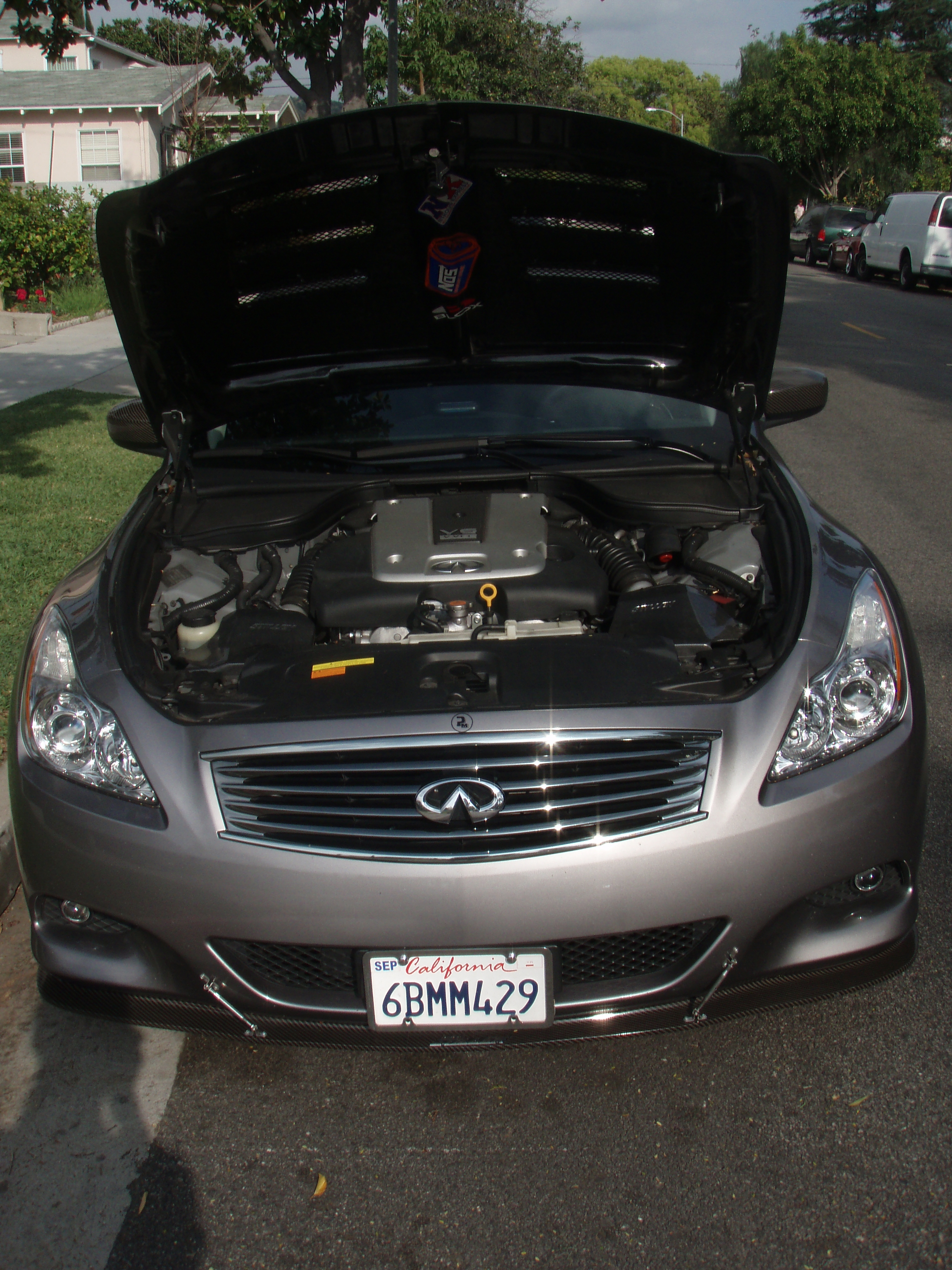 Another CarlMarella23 2008 Infiniti G post... - 14351212