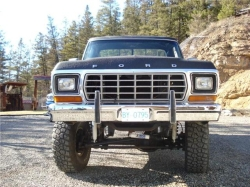 Porsche99s 1979 Ford F150 Regular Cab
