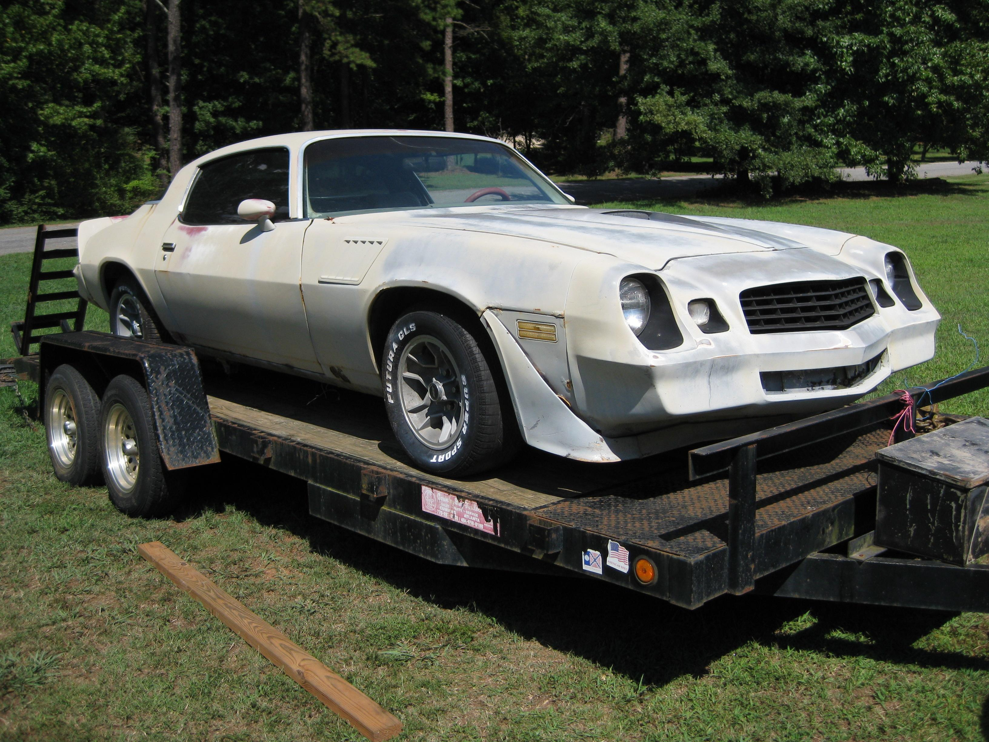 Another GoldenOne77 1979 Chevrolet Camaro post... - 14352684