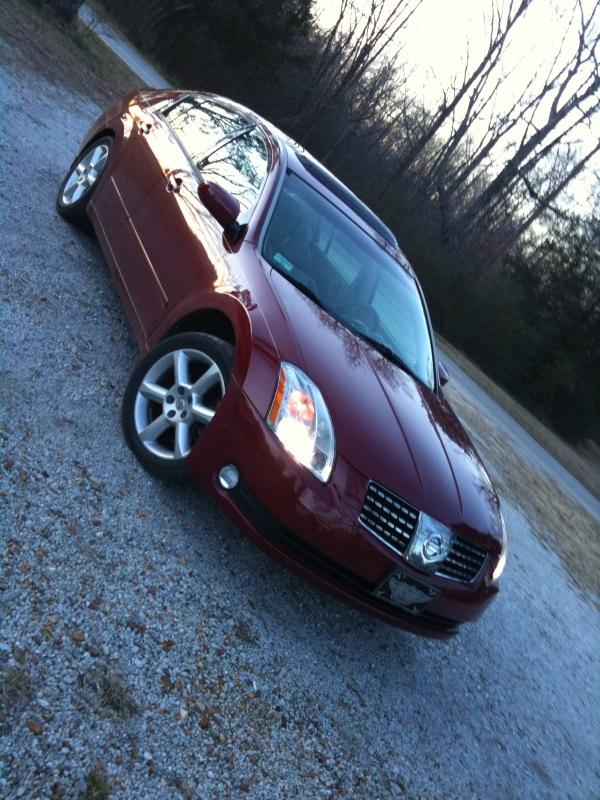 Another Mississippimoss 2006 Nissan Maxima post... - 14352867