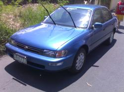 Levi_yus 1995 Toyota Corolla