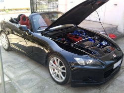 korn2s1s 2000 Honda S2000