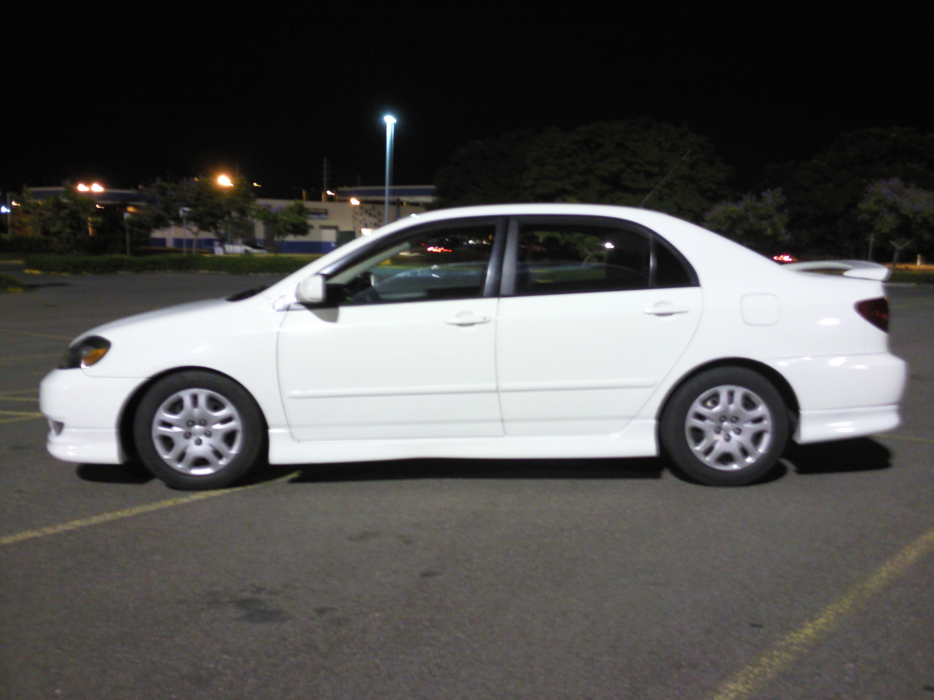 Another 77celicagts 2004 Toyota Corolla post... - 14350636