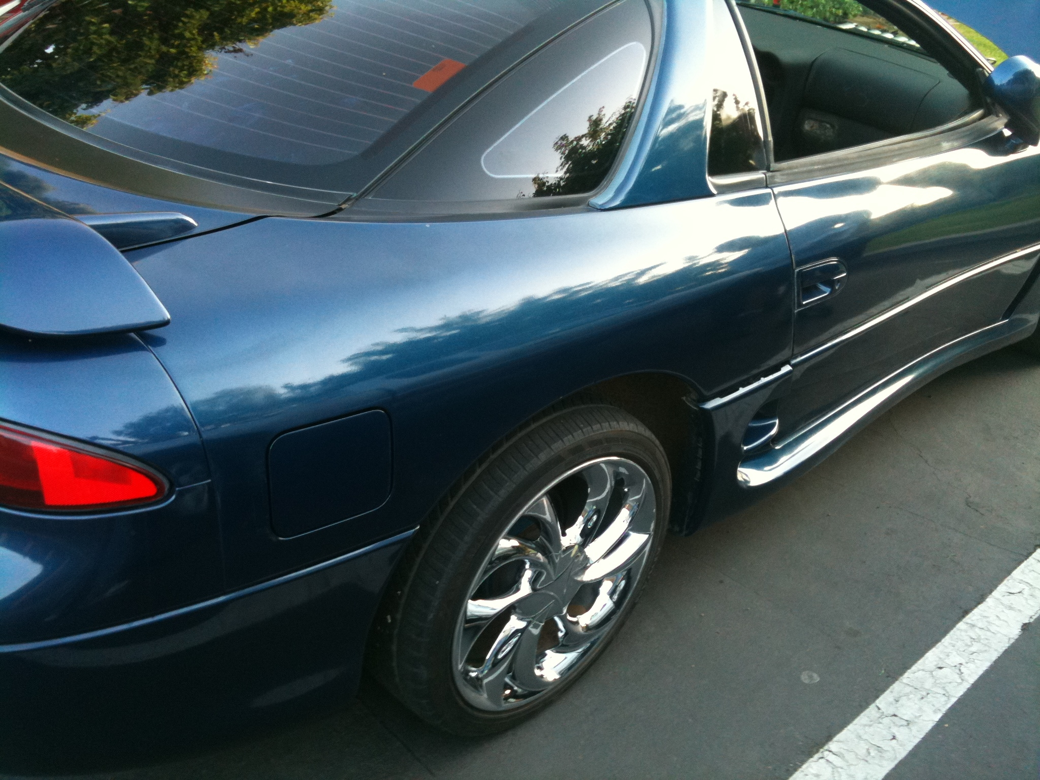 Another LiL_Jon05 1994 Mitsubishi 3000GT post... - 14353462