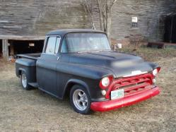 Sir-X-Loins 1957 Chevrolet 3100