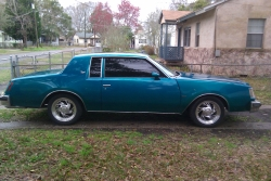 stich25s 1979 Buick Regal