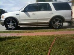 njquinonez's 2002 Ford Expedition