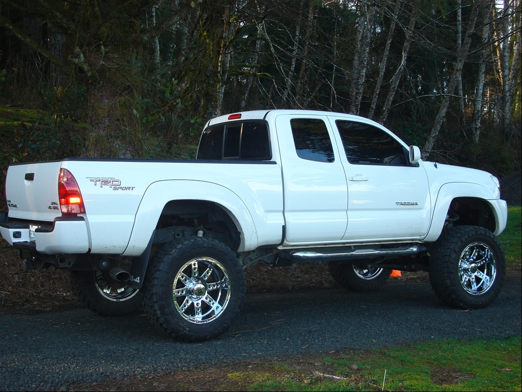 Body lift VS Suspension Lift - Page 2 - Pirate4x4 Com : 4x4 and Off