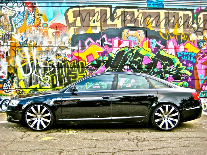 Another buddha2943 2009 Audi A6 post... - 14356278