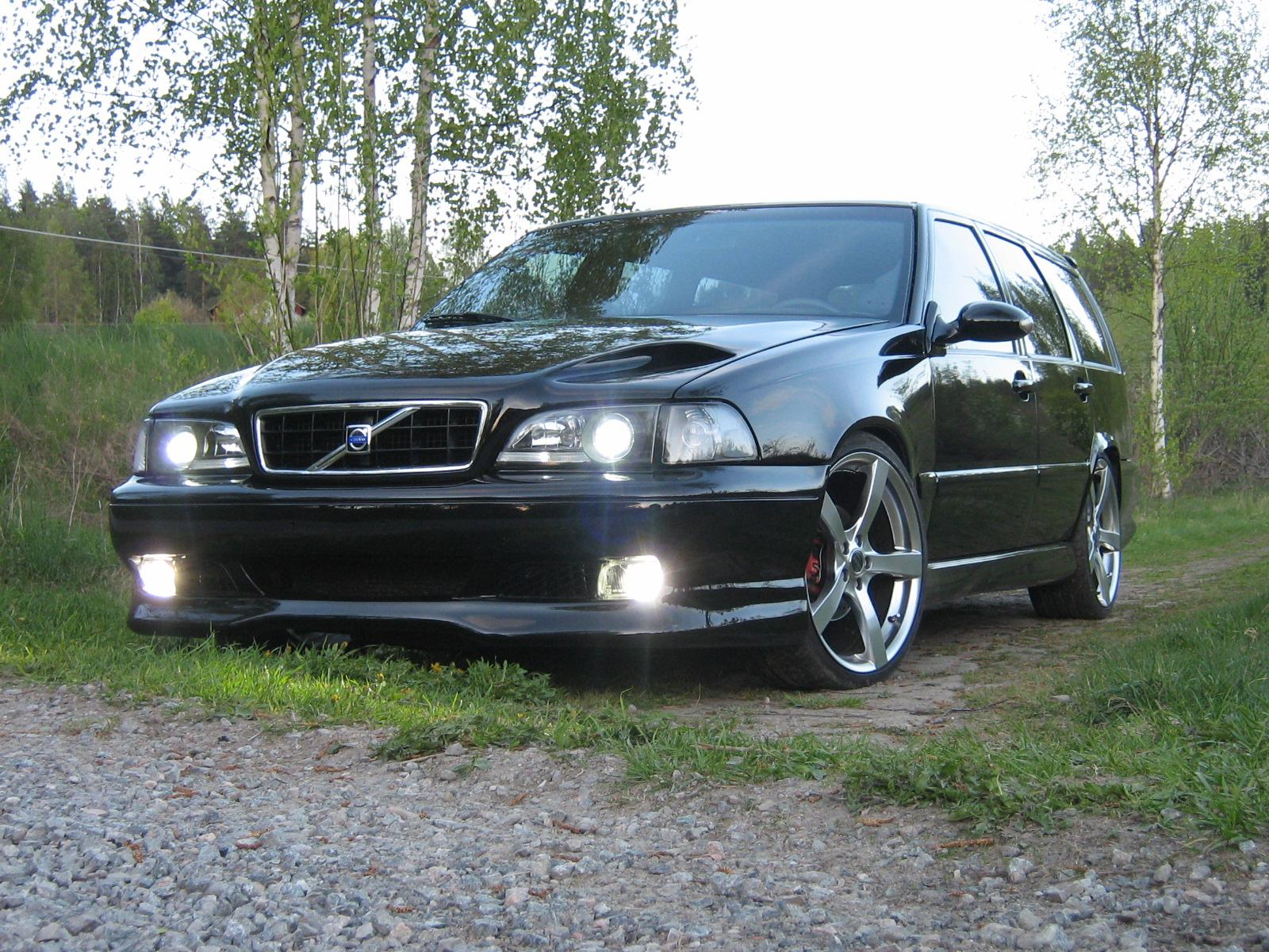 Another heathster 1999 Volvo V70 post... - 14356296