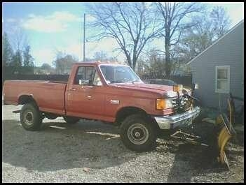 Another BRay09 1989 Ford F250 Super Duty Regular Cab post... - 14354062