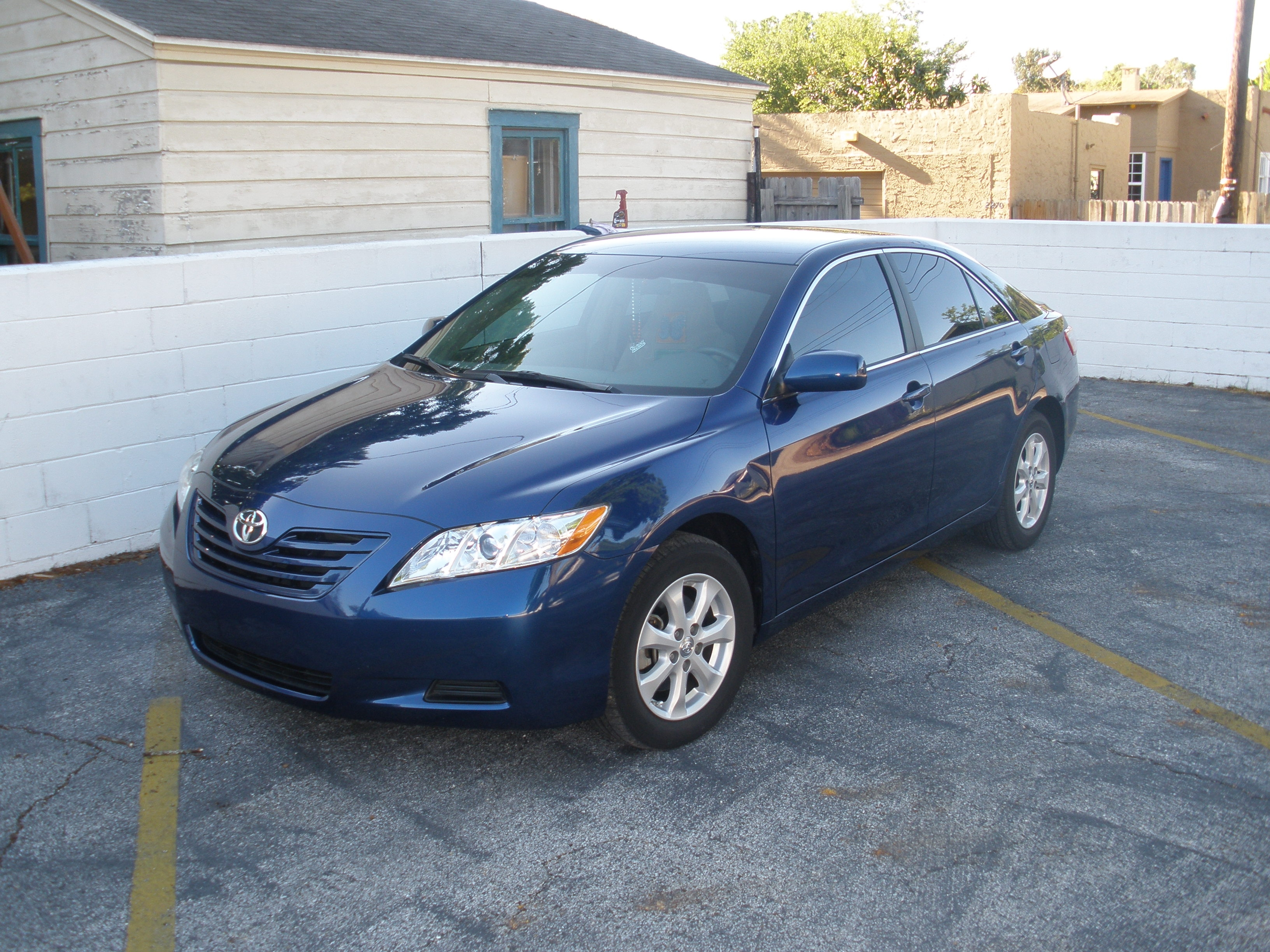 Another 1RAWSS 2007 Toyota Camry post... - 14357062