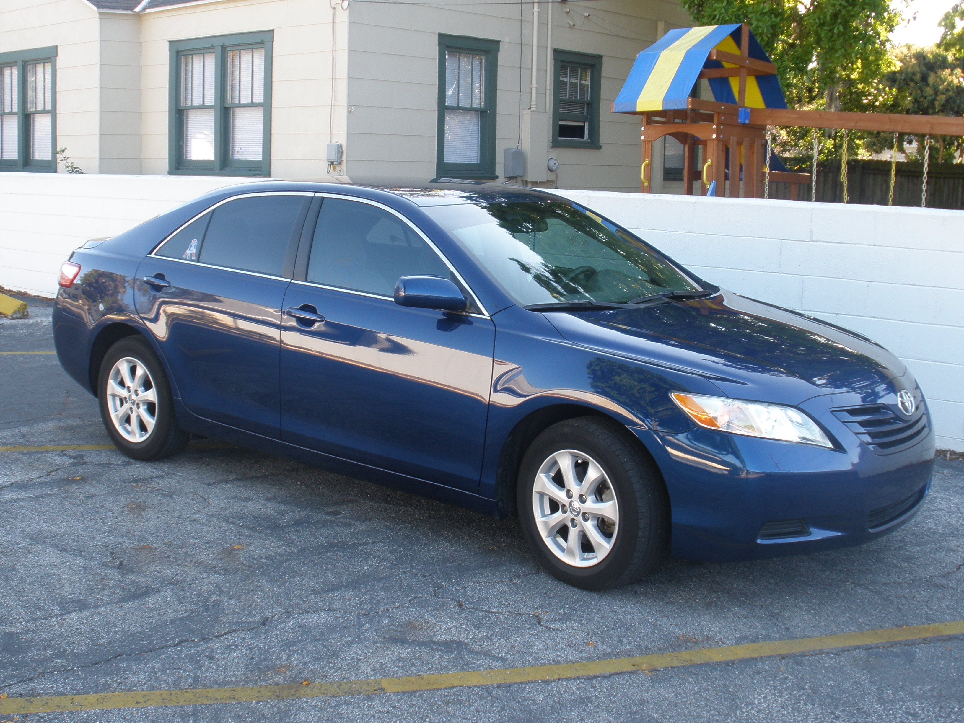 Another 1RAWSS 2007 Toyota Camry post... - 14357067
