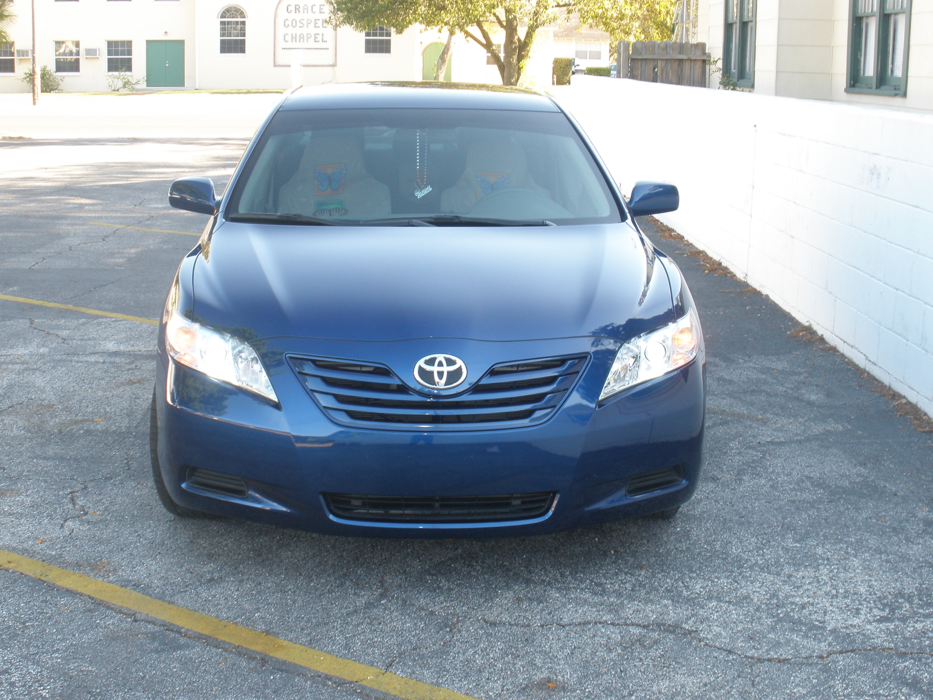 Another 1RAWSS 2007 Toyota Camry post... - 14357069