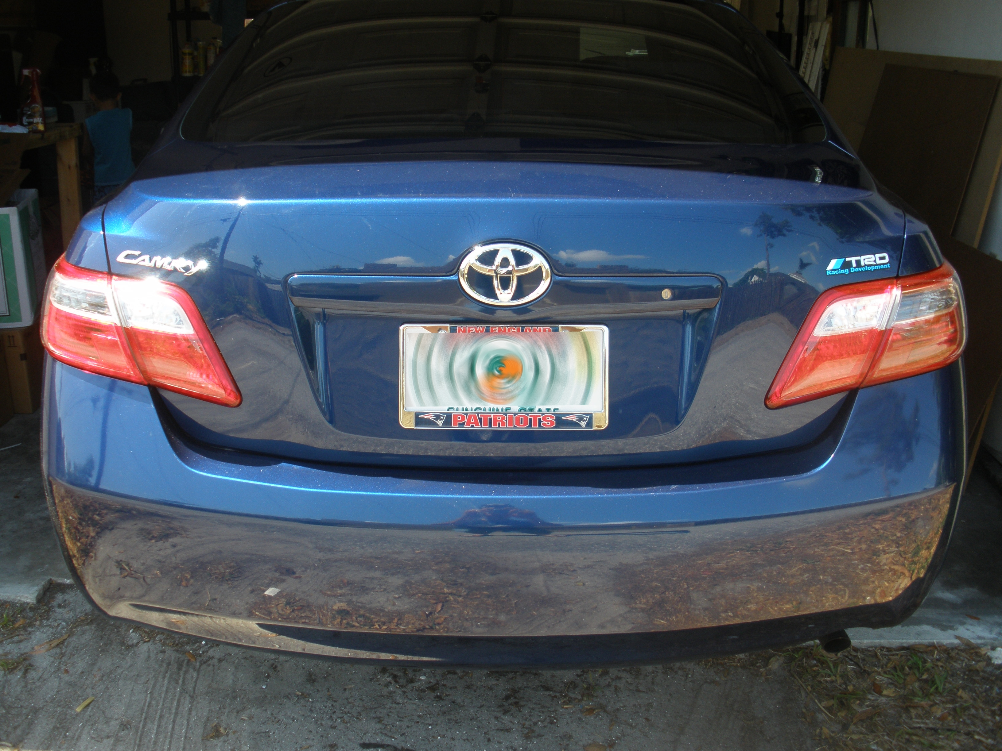 Another 1RAWSS 2007 Toyota Camry post... - 14357091