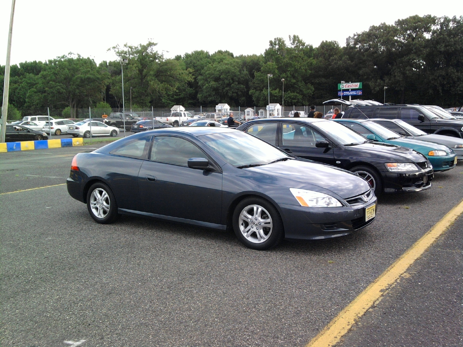 Another A35SR 2007 Honda Accord post... - 14357538