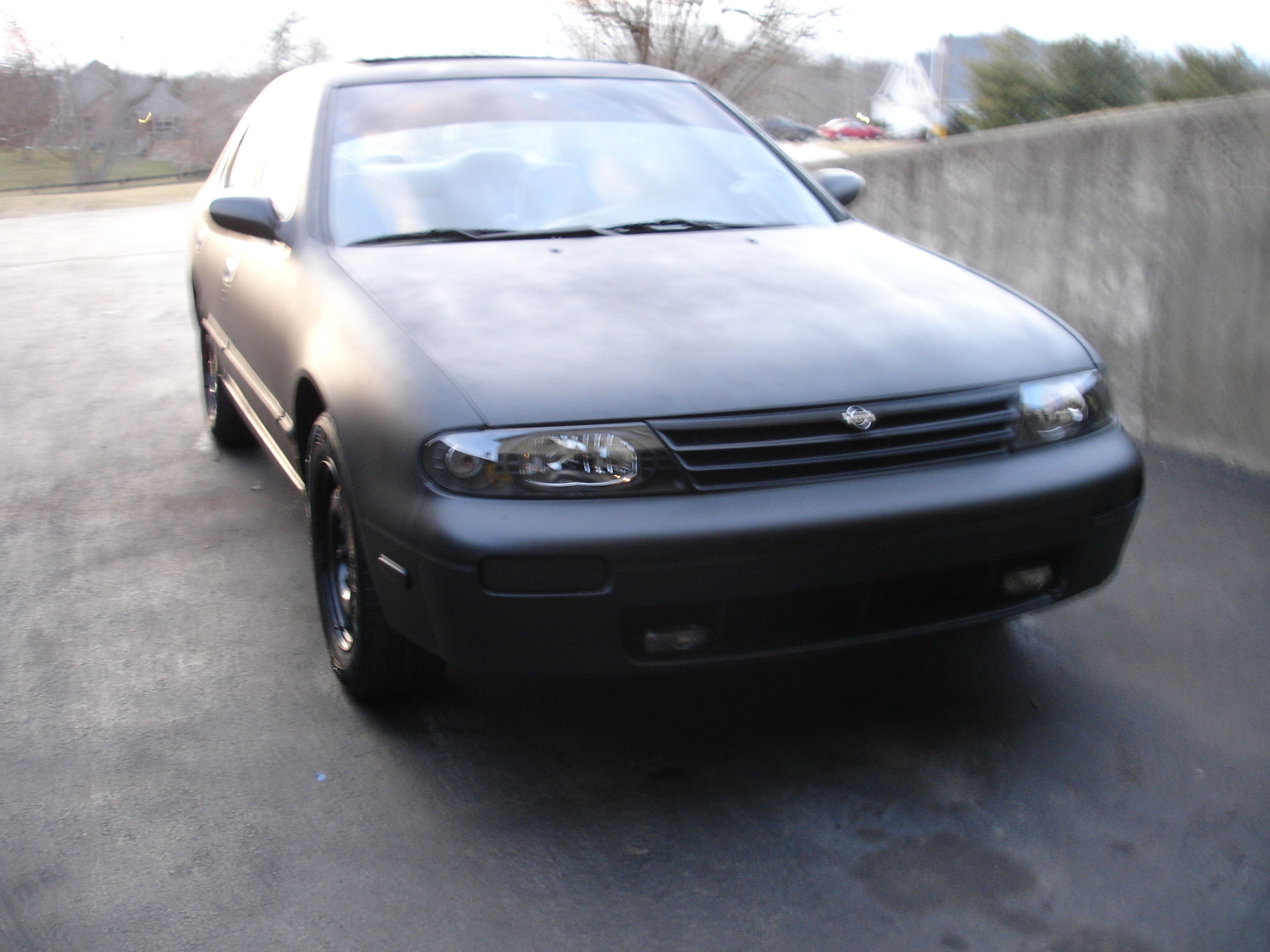 Another _kiks_ 1995 Nissan Altima post... - 14357628