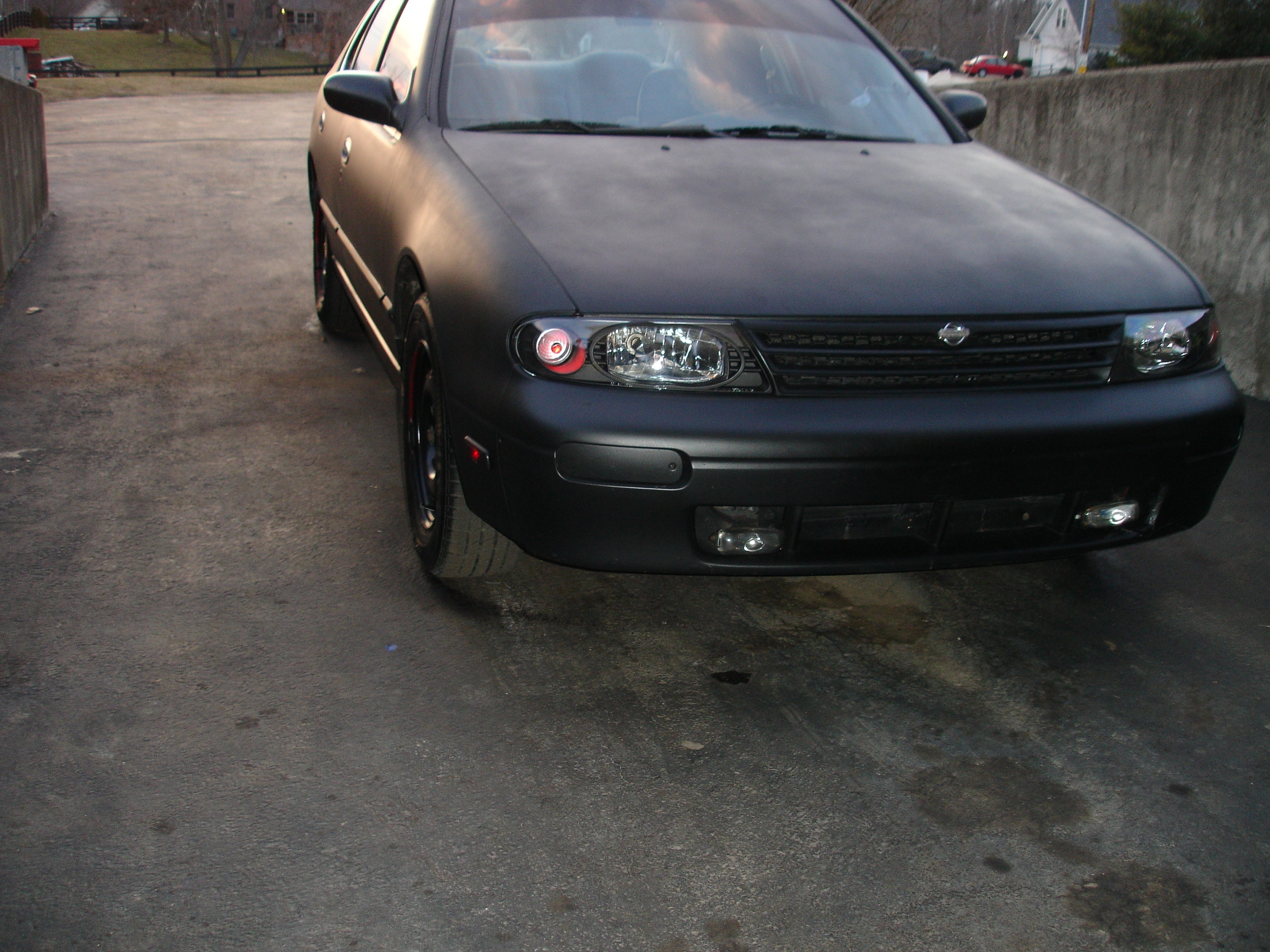 Another _kiks_ 1995 Nissan Altima post... - 14357629