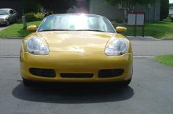 baldeagle1356s 2000 Porsche Boxster