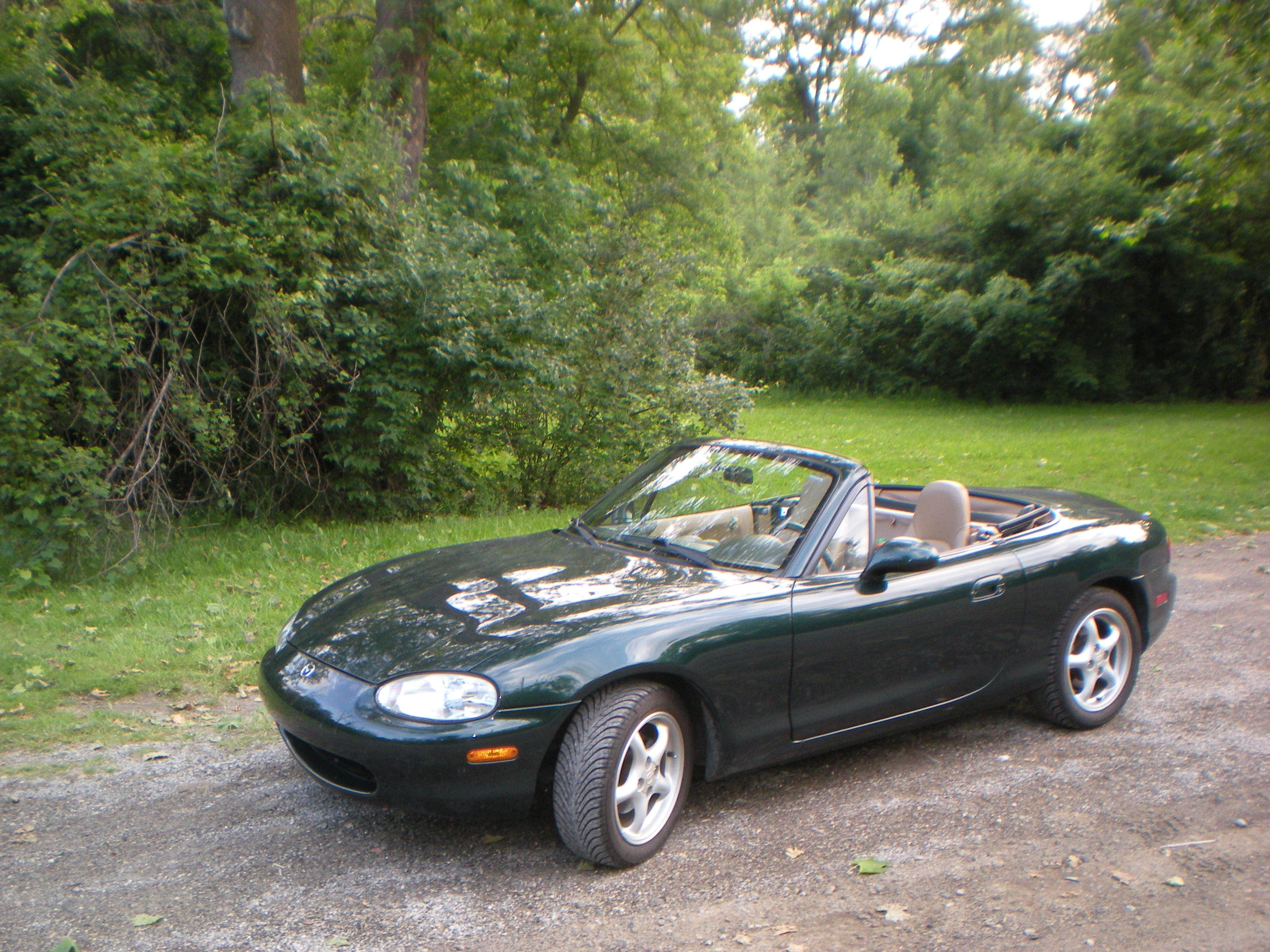 halonhorns2002 39 s 1999 mazda miata mx 5 in livonia mi. Black Bedroom Furniture Sets. Home Design Ideas