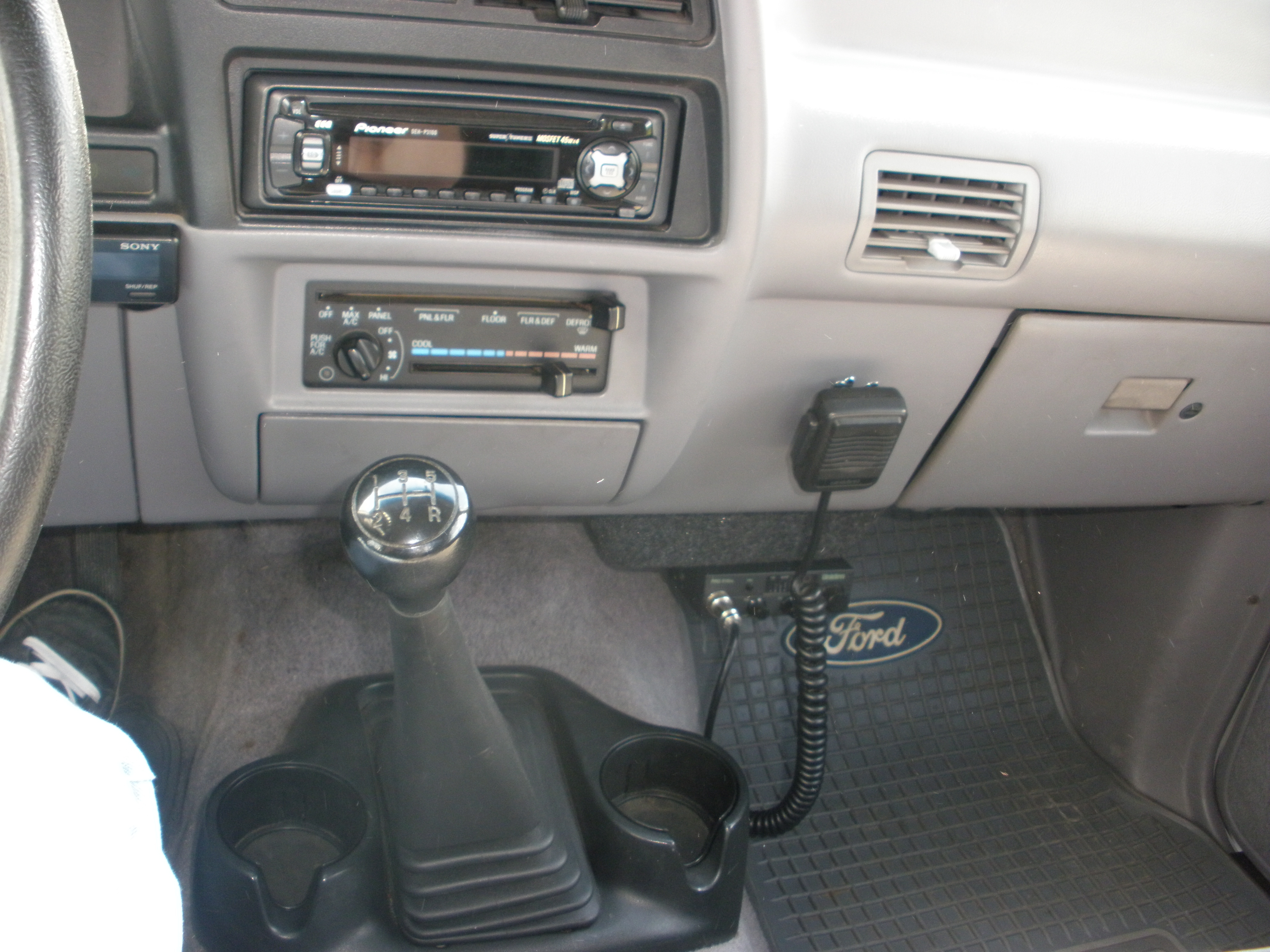 Another 86Mustangcrzzy 1994 Ford Ranger Regular Cab post... - 14357824