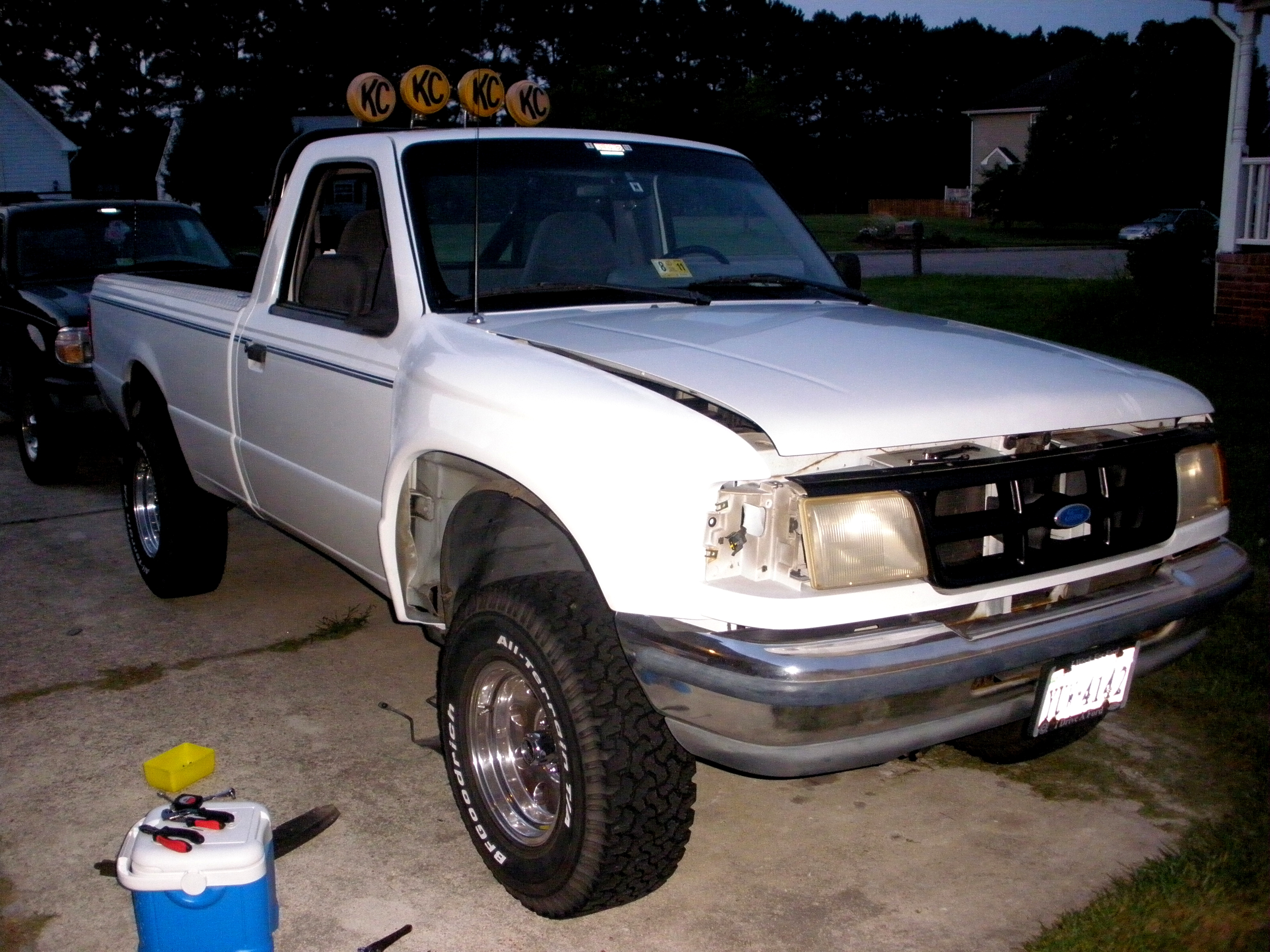 Another 86Mustangcrzzy 1994 Ford Ranger Regular Cab post... - 14357884