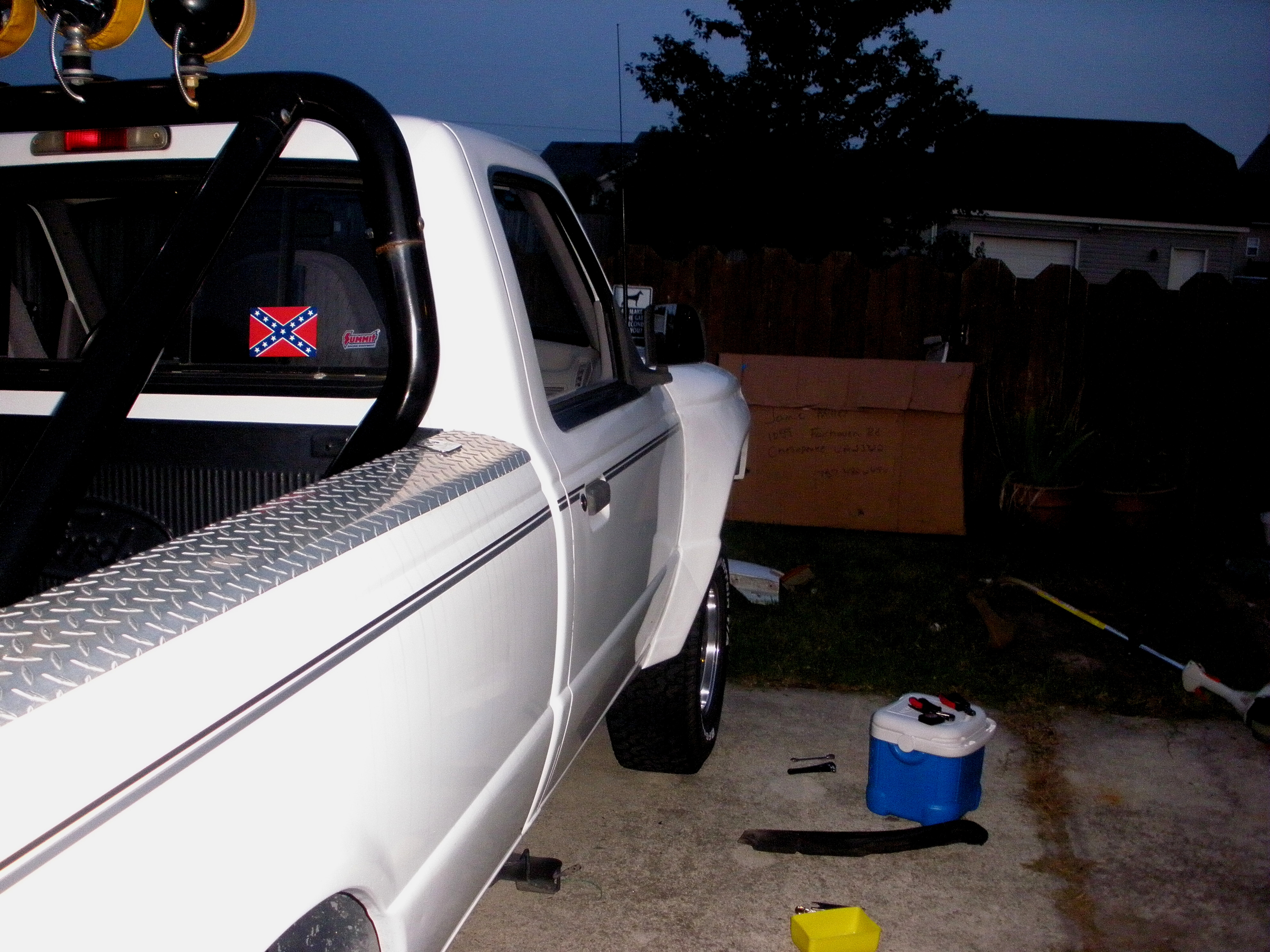 Another 86Mustangcrzzy 1994 Ford Ranger Regular Cab post... - 14357885