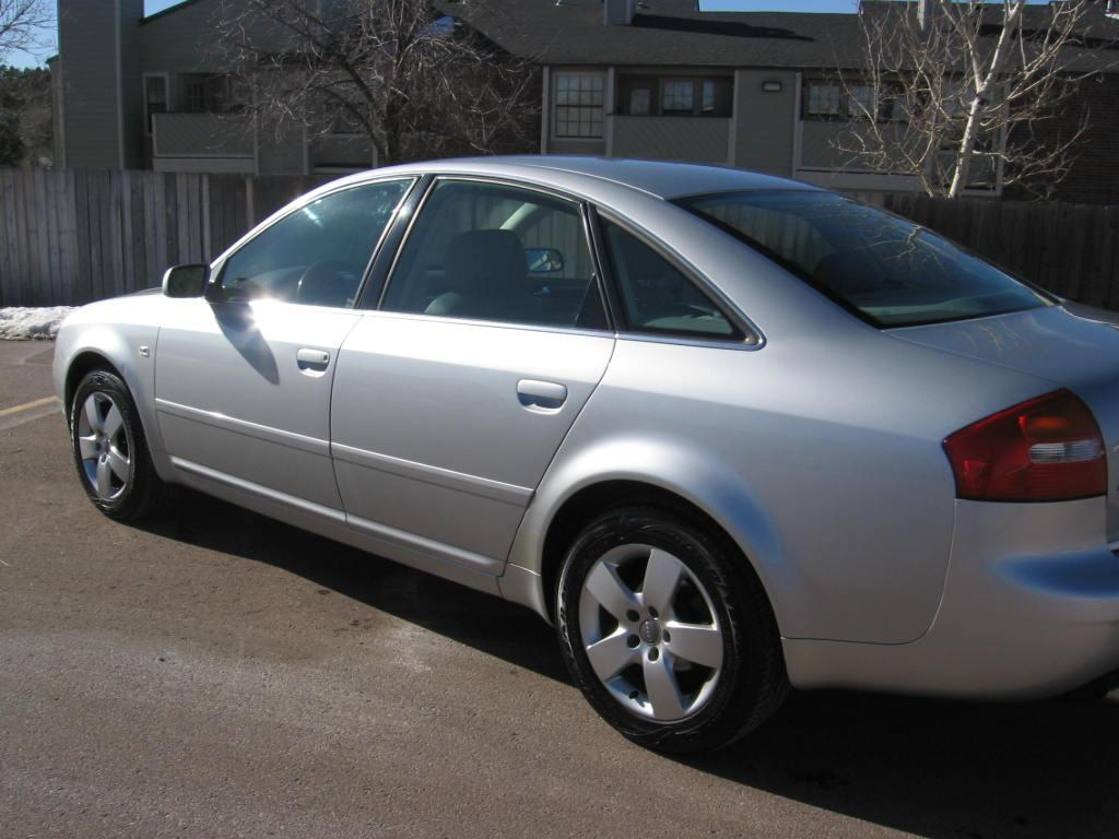 Another davhurtado 2003 Audi A6 post... - 14356598