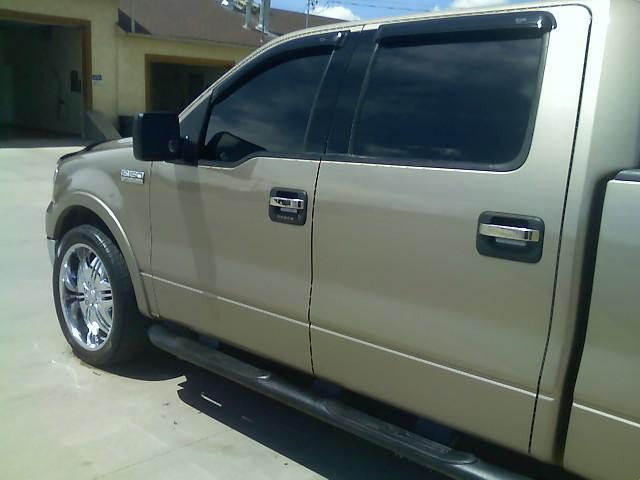 Another JASRbravo 2005 Ford F150 SuperCrew Cab post... - 14358221
