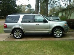 lblack39601's 2008 Ford Expedition