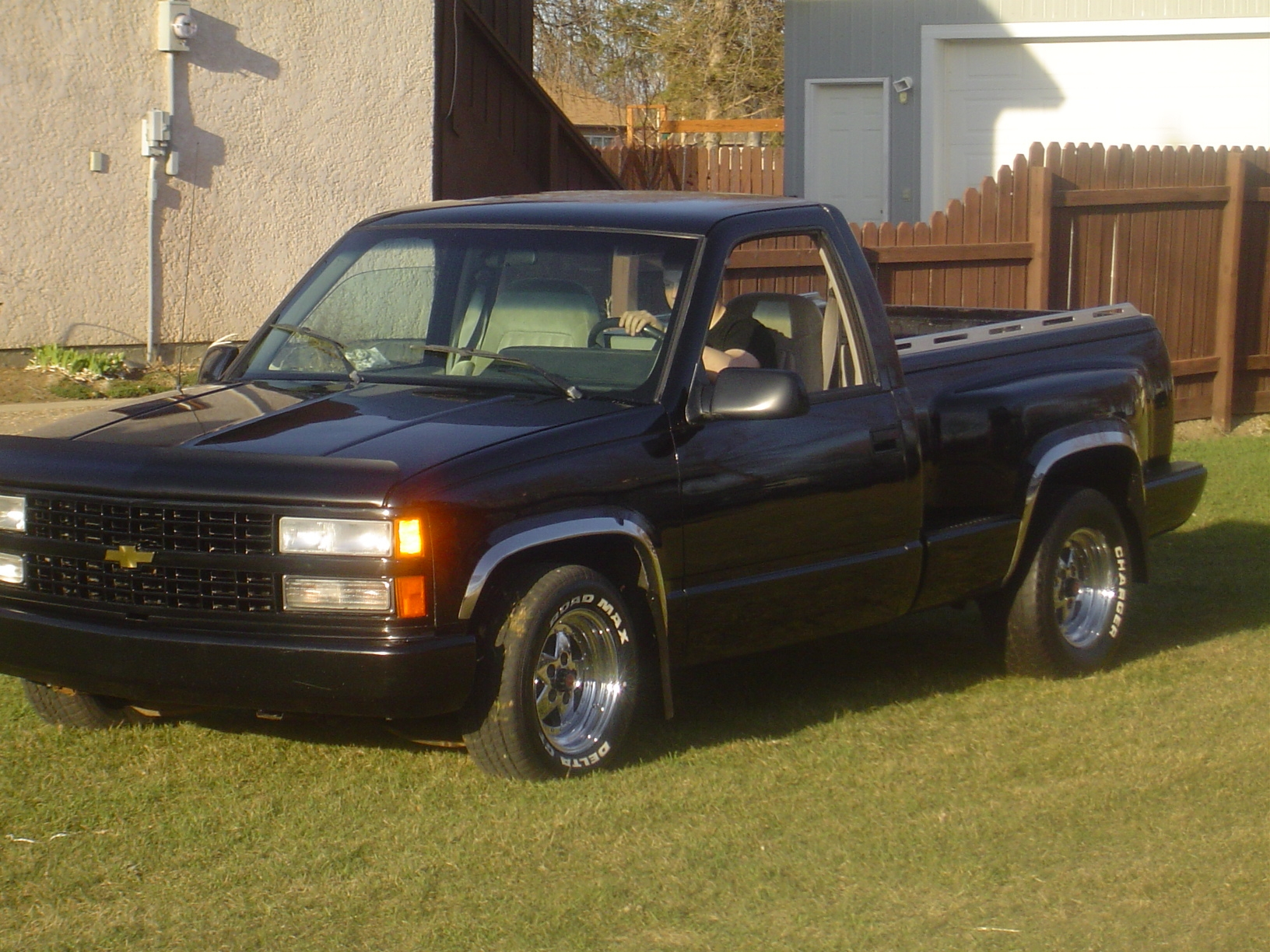 buhlersdayoffxxx 1988 Chevrolet 1500 Extended Cab