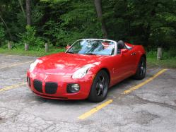 GXP20Ts 2007 Pontiac Solstice