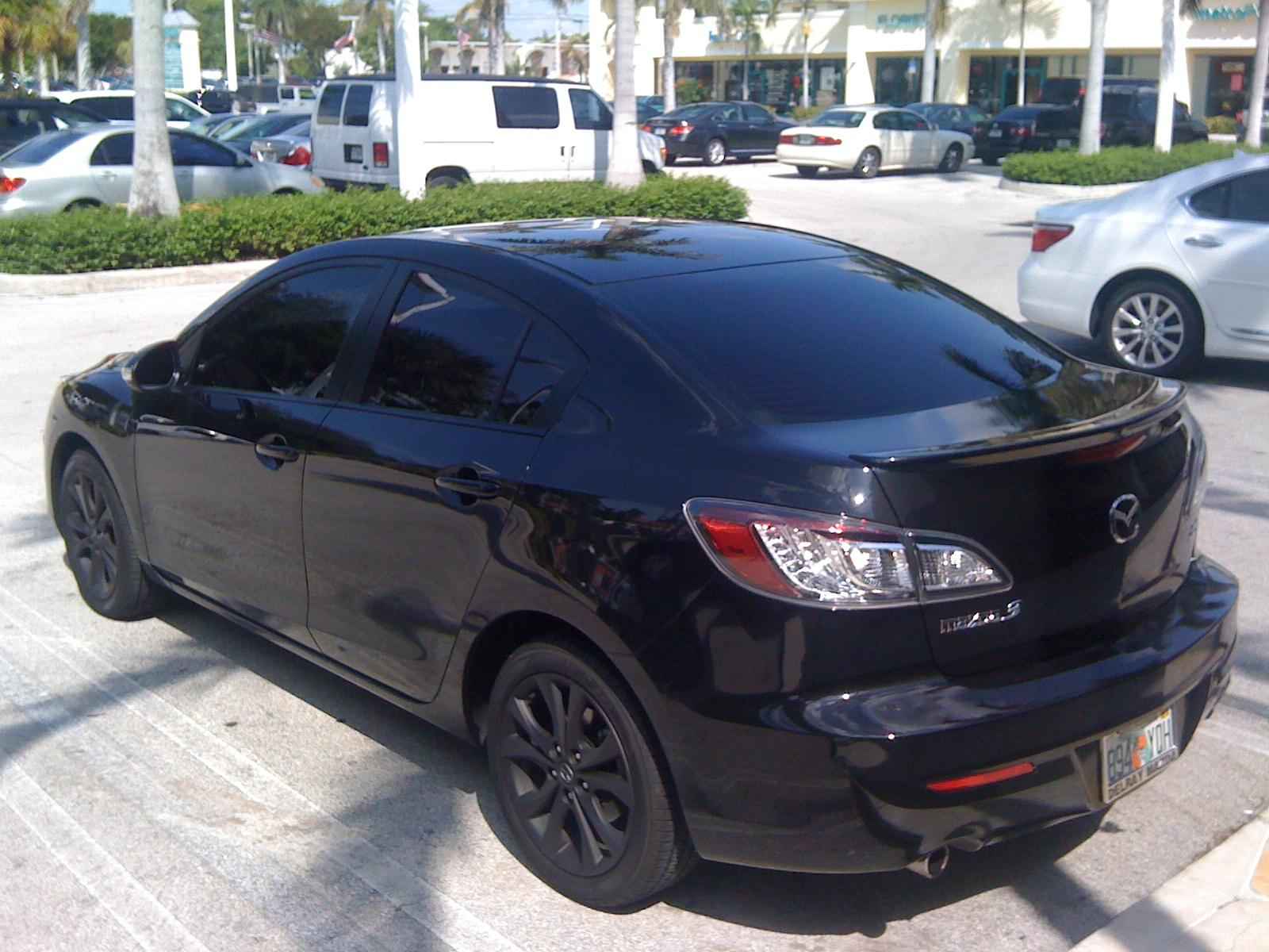 delraymazda 2010 mazda mazda3s grand touring sedan 4d. Black Bedroom Furniture Sets. Home Design Ideas