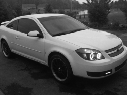 tmarusca18s 2007 Chevrolet Cobalt