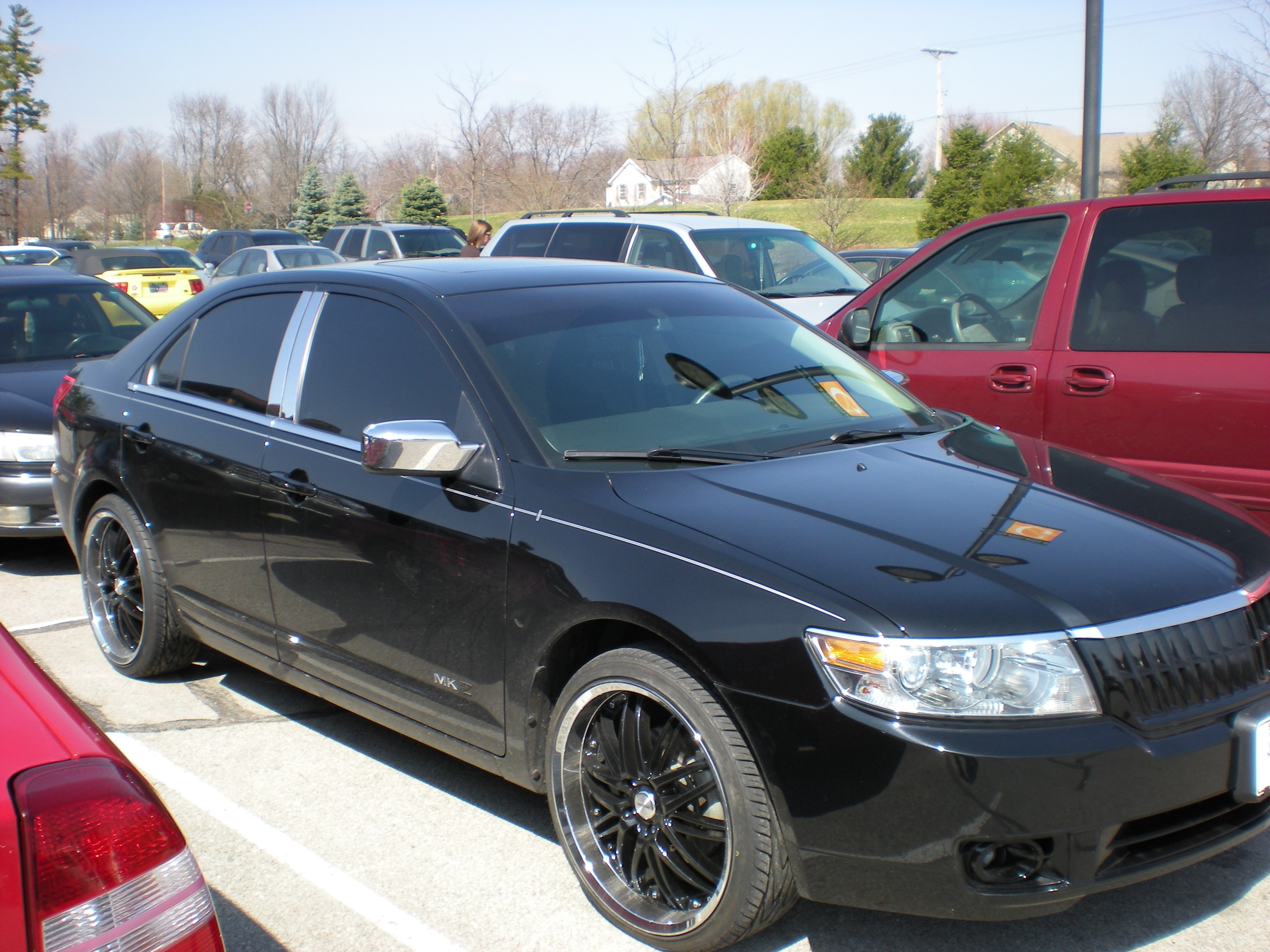 used en lincoln mkz wikiwand