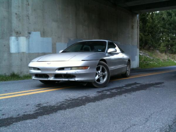Brianh1290 1993 Ford Probe