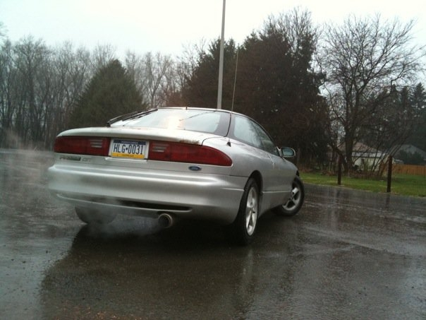 Another Brianh1290 1993 Ford Probe post... - 14361221