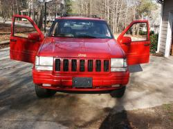 Jzeman11s 1996 Jeep Grand Cherokee