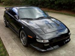Street-Justices 1991 Toyota MR2
